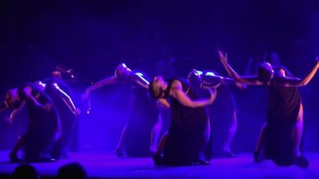 Barcelona Flamenco Ballet, promo video 2