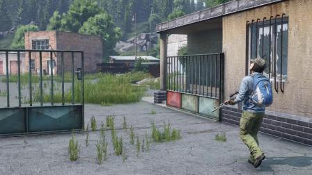 DayZ Livonia - DLC Announcement Trailer