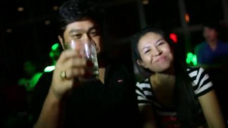 Avi_酒吧现场_四海_酒吧美女热舞DJMV