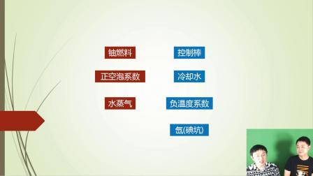 【科普】切尔诺贝利与福岛