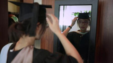 毕业生采访 | Ying Mao