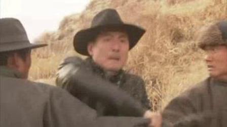 我在大漠枪神 22截了一段小视频