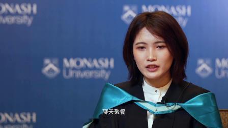 毕业生采访 | Li ZHANG