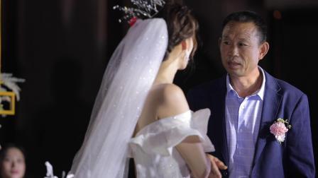 南京婚礼主持人赵磊样片——仪式篇