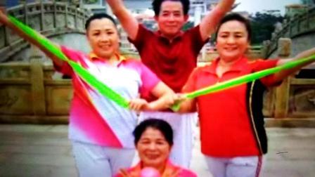 幸福美人队《健身柔乐球》