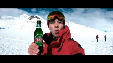 青岛啤酒南极行17.12摄影指导+部分执行(王导郭导联合)