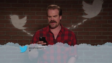 Celebrities Read Mean Tweets #12.