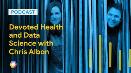 Devoted Health and Data Science with Chris Albon: