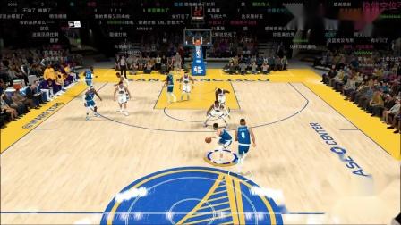 NBA 骑马与砍杀 2019.09.22(1)