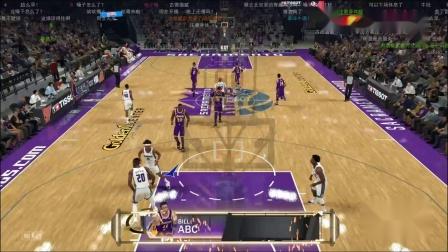 NBA 动物园之星 2019.09.26(1)