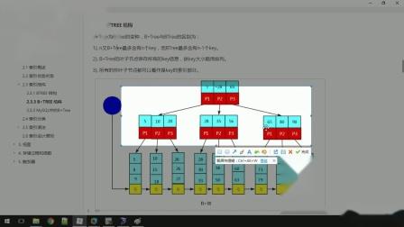 面试必会的MySQL数据库全面优化1-08. MySQL 高级 - 索引 - 数据结构 - B+TREE