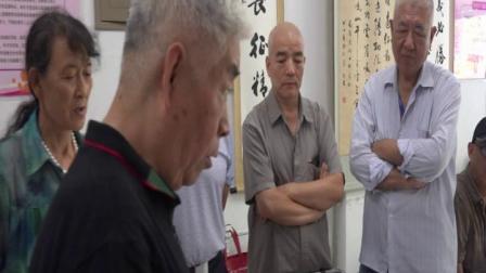刘瑞友先生教你画荷花