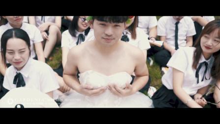 栀子映画创意视频短片QQ2765469802
