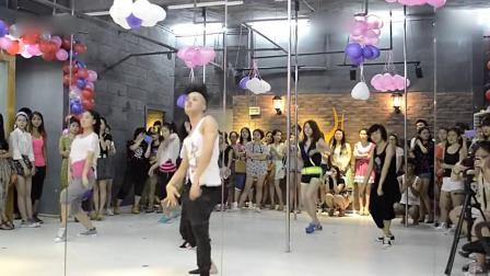 【小木屋】深圳舞蹈视频 SOLO舞蹈培训机构(3)