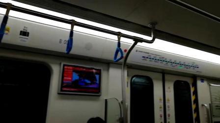 福州地铁一号线pov