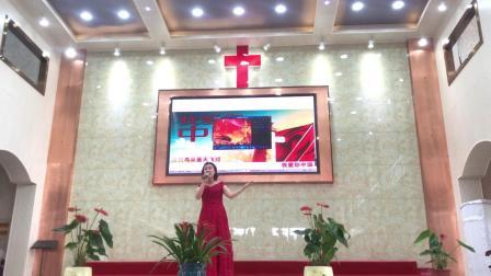 铜山区基督教界庆祝建国70周年文艺汇演