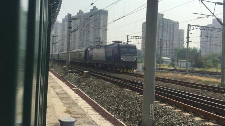 2019.9.25_北京南站_K395(北京-乌海西)京局京段HXD3C 0627