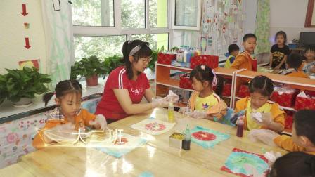 元宝山区直属第二幼儿园  我爱你中国