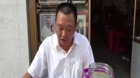 湖北省荆州市洪湖市印保林:瓷像画又称肖像画瓷板画是一种绘画艺术是在中国传统陶器的基础上演变而来的,瓷像哪里做得最好价格最便宜?