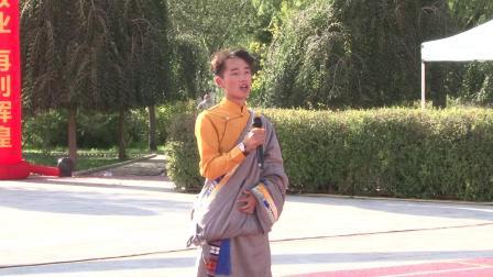 天祝藏族自治县民族中学庆祝新中国成立70周年活动纪实