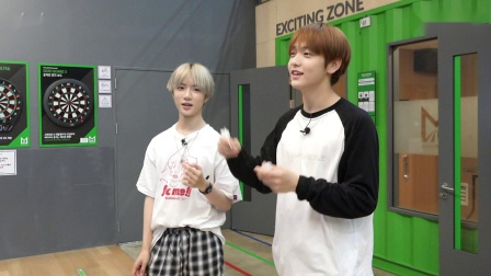 [T:TIME] Who's the winner of the dart game - TXT