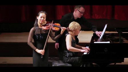 戴流士•米堯 : 為小提琴與管弦樂團所作的《劇院幻想曲-屋頂上的牛》Op.58b