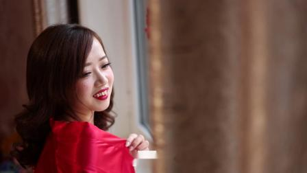 【2019.09.28  婚礼快剪 】人民公摄电影工作室摄制