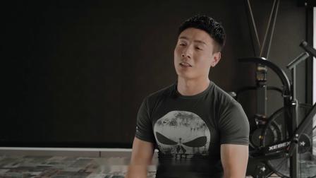 赛普健身学院优秀学员:義健身创始人李双龙