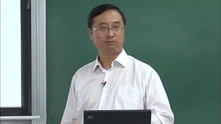 中国石油大学(北京) 石油地质学 67讲