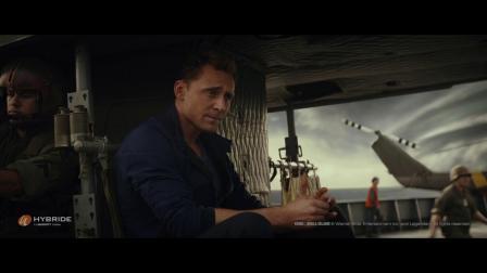 影片《金刚:骷髅岛》视觉特效解析视频