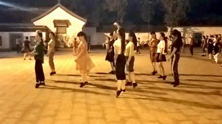 排舞《城堡》