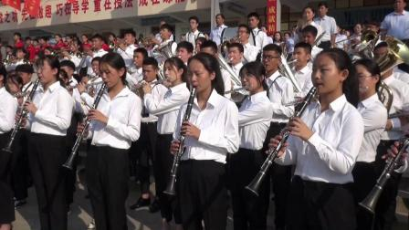 宜阳县艺术学校《歌唱祖国》