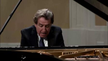 布赫宾得钢琴独奏贝多芬《G大调第二十号钢琴奏鸣曲,Op.49 No.2》