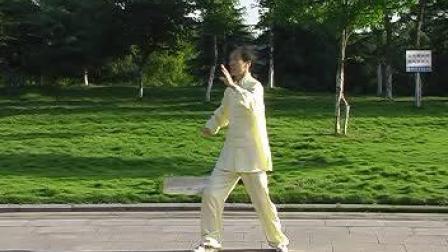 太极拳48式练习(2006年)