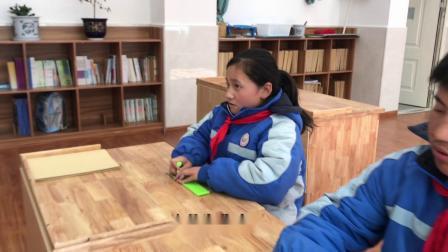 """甘孜州特殊教育学校""""无声""""的告白—《我和我的祖国》"""
