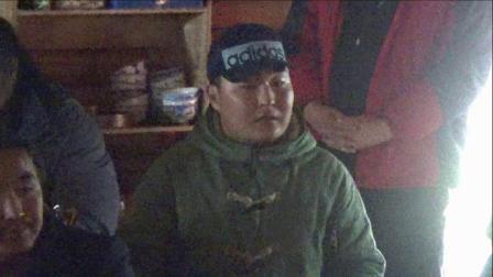 新疆喀纳斯村蒙古族图瓦人家访