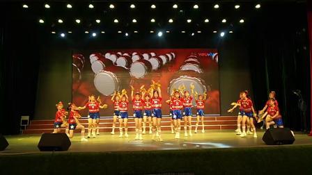 可幻双语学校《中国🇨🇳范儿》