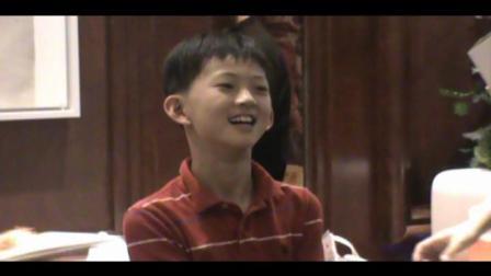 姜添程10岁生日快乐(下集)