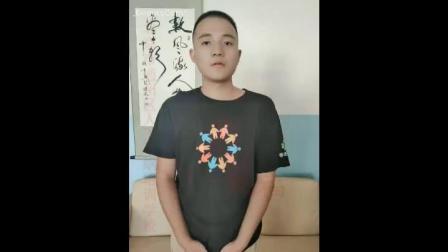 北京市通州区全体教职工祝福祖国70周岁生日快乐!