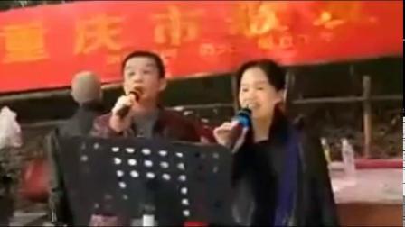 我和我的祖国  献给母亲生日的歌