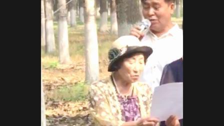京东燕郊首尔甜城朝鲜族中老年协会-野外活动
