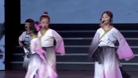《少年·中国》彩虹星少儿艺术中心