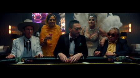 What Lovers Do (A-Trak Remix) - Maroon 5,A-Trak,SZA