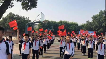 石湾镇庆祝新中国成立70周年文艺汇演