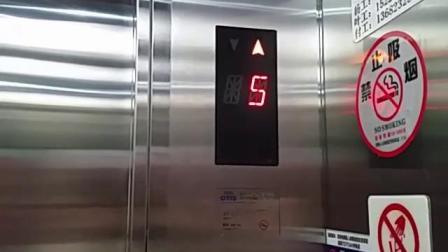田贝花园电梯1