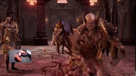 【转载-鸦-karas】《噬血代码》初见全流程实况合集13
