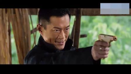 危城:马锋孤身一人闯入城中,想刺少帅,结局却不尽人意!