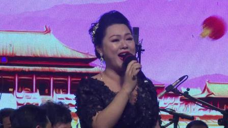 张家口市庆祝新中国成立七十周年交响诗会