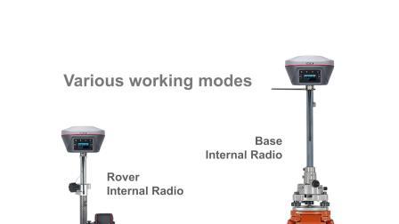 Oscar GNSS 接收机介绍视频
