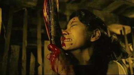 经典泰国恐怖片:被降头术缠上,解除的办法只有一个